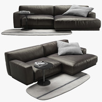 max sofa poliform