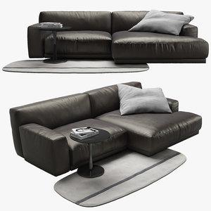 max sofa poliform
