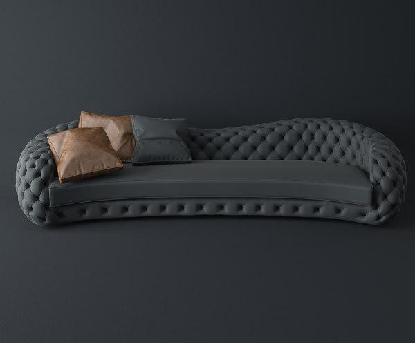 sofa baxter max
