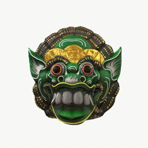 mask unreal cryengine x