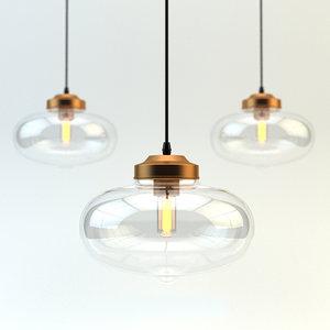 chandelier vijay glass max