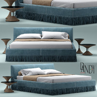 Gamma Marilyn bed