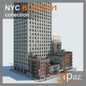 nyc block 01 max