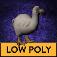 dodo 3D