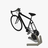 My Cycling Bike Technogym cardio gym