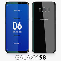 samsung galaxy s8 model
