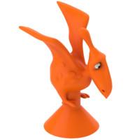 3D model iges stl