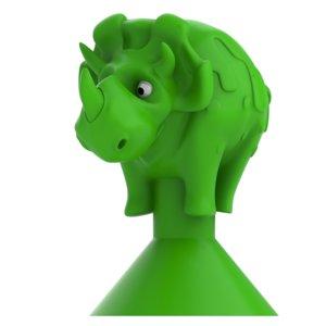 iges stl 3D model