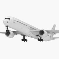 Airbus A350-1000 Generic