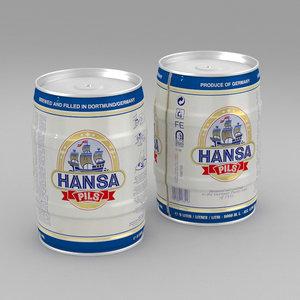 beer model