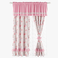 Kid's Curtain
