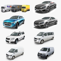 10 - City cars models