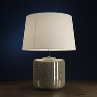 COLUMBUS Tall Table Lamp Luis Collection