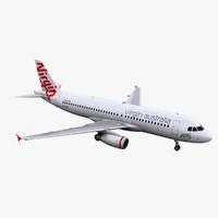 A320 - Virgin Australia