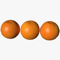orange scan 3D
