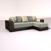 Corner sofa DUBAI
