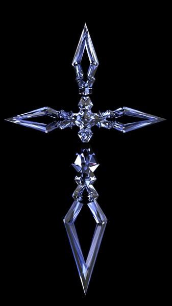 cycles crystal model