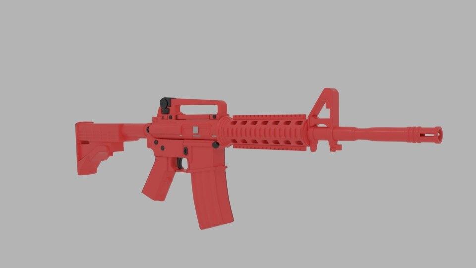 pinkar pink 3D