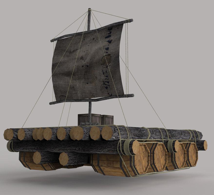 raft model