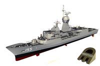 3D anzac class meko frigates model