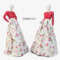 SHERRI HILL 50261