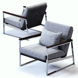 ditre italia daytona armchair model