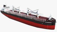 """Cargo Vessel """"LA GUIMORAIS"""