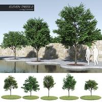 Eleven Trees 2