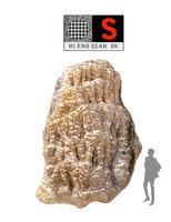 3D model cave scan 8k