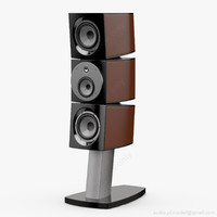 Focal JMLab Viva Utopia Hot Chocolate on stand