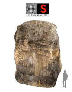 cave scan 8k 3D