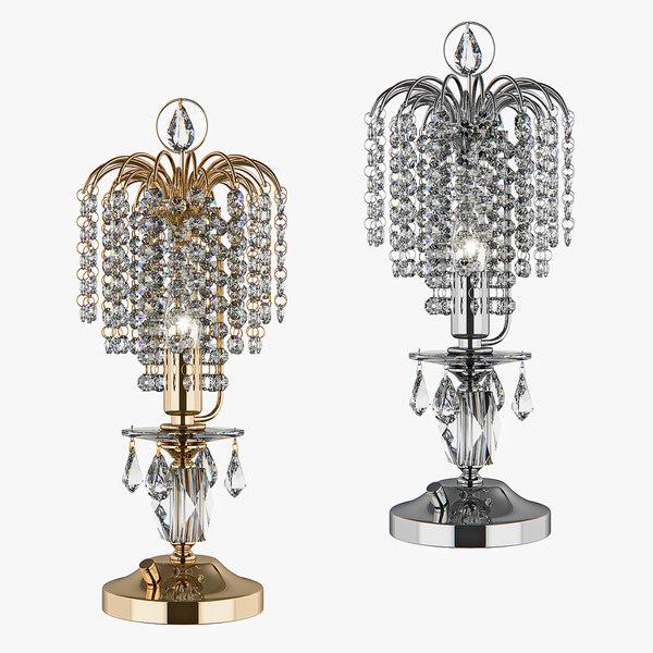 table lamp nuvola osgona model