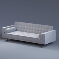 flo sofa seat model
