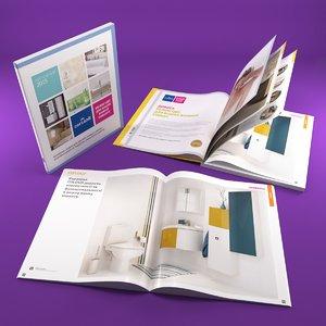 catalog 3D