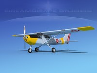 propellers cessna t-41 mescalero model