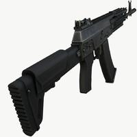AK 12 (Triple A)