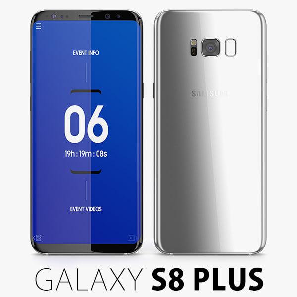 samsung galaxy s8 model