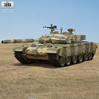 3D model type 99