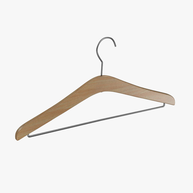 3D hanger