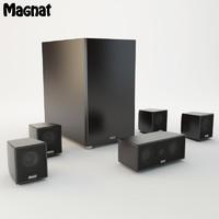 magnat interior 5000 3D