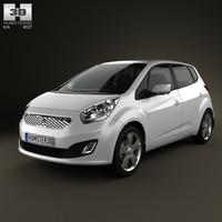 car 5 model