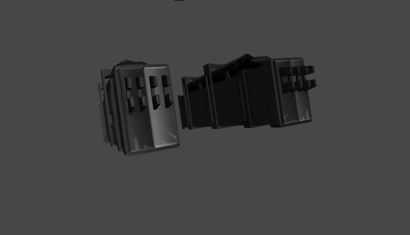 vertical maneuvering equipment attack 3D