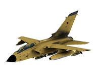 Panavia Tornador IDS Italian desert scheme