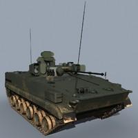3D brm-3k rys