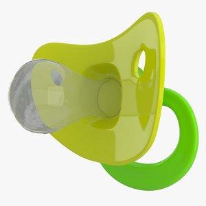 pacifier 05 model