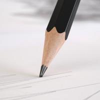 HD Black  Pencil