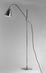 joel floor lamp 3D