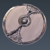MMO Style Game Shields