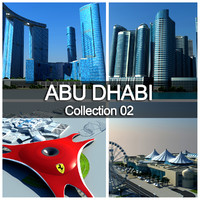 Abu Dhabi Collection 02