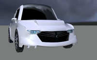 Laprof Foxia Concept
